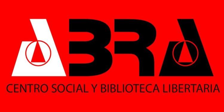 ABRA Anarrchist Social Centre in Cuba - Logo